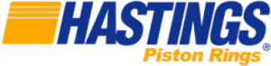Hashtings Piston Rings Logo