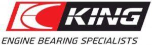 King Engine Bearing Specialist Logo