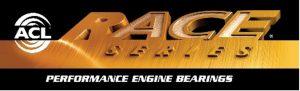 Race series Performance engine Bearings Logo